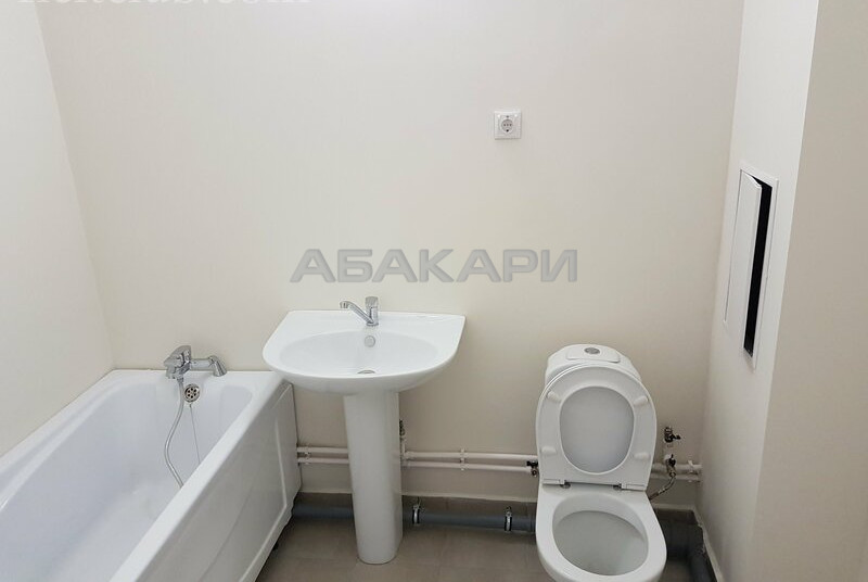 1-комнатная Академгородок Академгородок мкр-н за 14000 руб/мес фото 2
