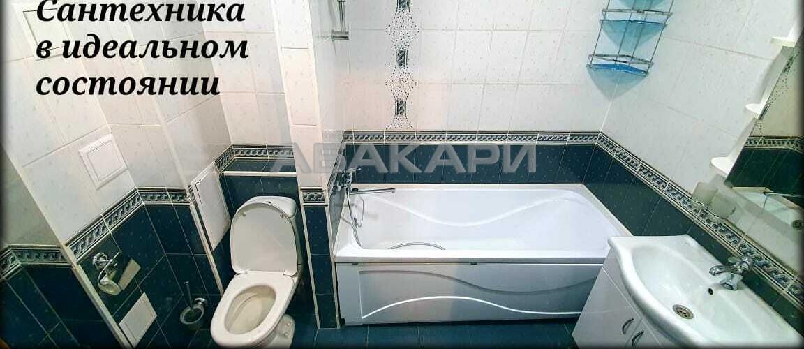 1-комнатная Урванцева Зеленый городок за 15000 руб/мес фото 9