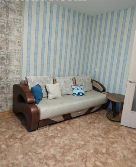 1-комнатная Ольховая Солнечный мкр-н за 14000 руб/мес фото 12