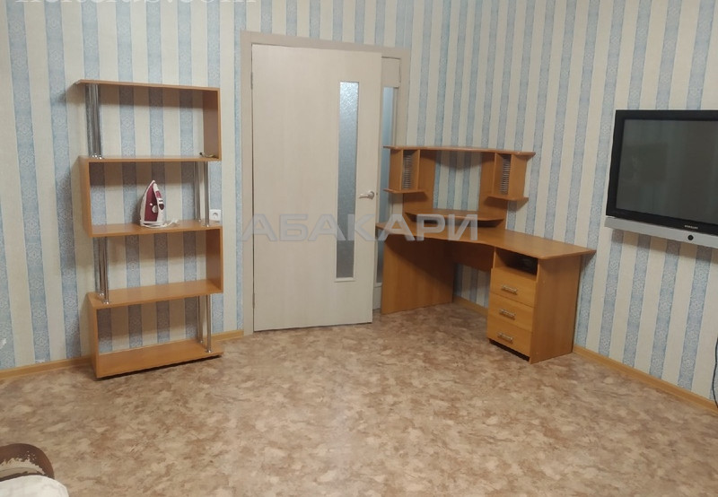 1-комнатная Ольховая Солнечный мкр-н за 14000 руб/мес фото 6
