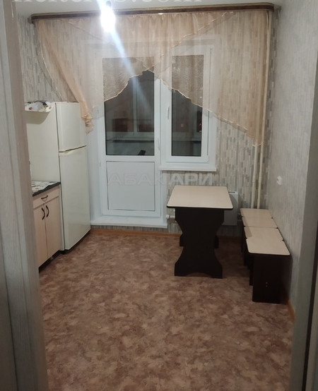 1-комнатная Ольховая Солнечный мкр-н за 14000 руб/мес фото 5