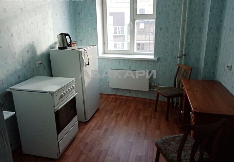 1-комнатная Соколовская Солнечный мкр-н за 12000 руб/мес фото 3