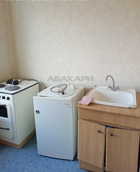 1-комнатная Пожарского Черемушки мкр-н за 11000 руб/мес фото 4