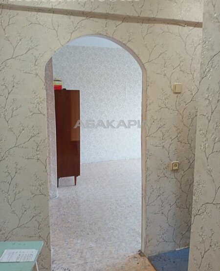 1-комнатная Пожарского Черемушки мкр-н за 11000 руб/мес фото 8