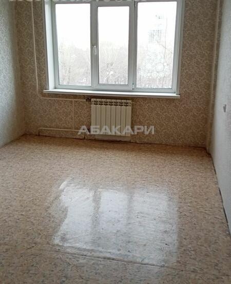 1-комнатная Пожарского Черемушки мкр-н за 11000 руб/мес фото 9