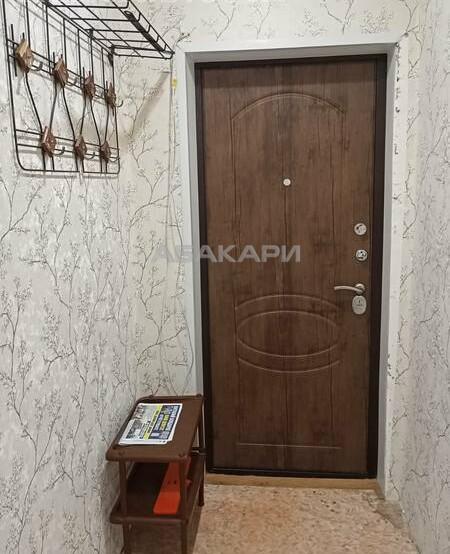 1-комнатная Пожарского Черемушки мкр-н за 11000 руб/мес фото 1