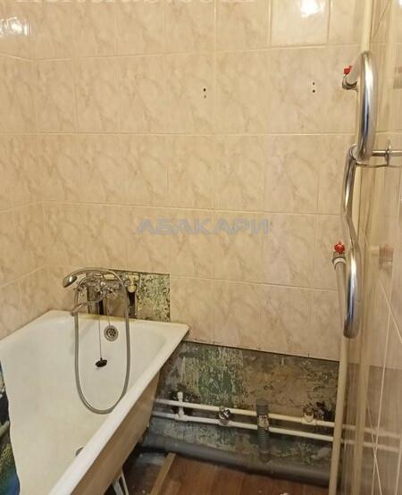 1-комнатная Пожарского Черемушки мкр-н за 11000 руб/мес фото 5