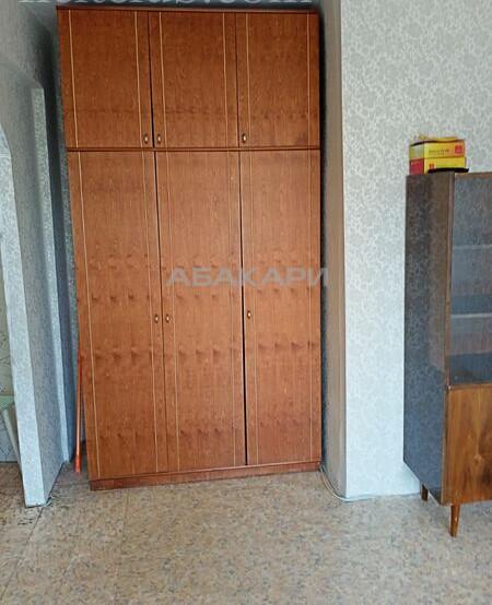 1-комнатная Пожарского Черемушки мкр-н за 11000 руб/мес фото 7