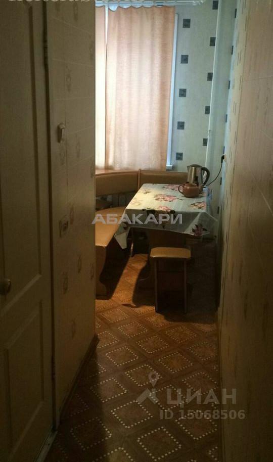 1-комнатная Академгородок Академгородок мкр-н за 13000 руб/мес фото 11