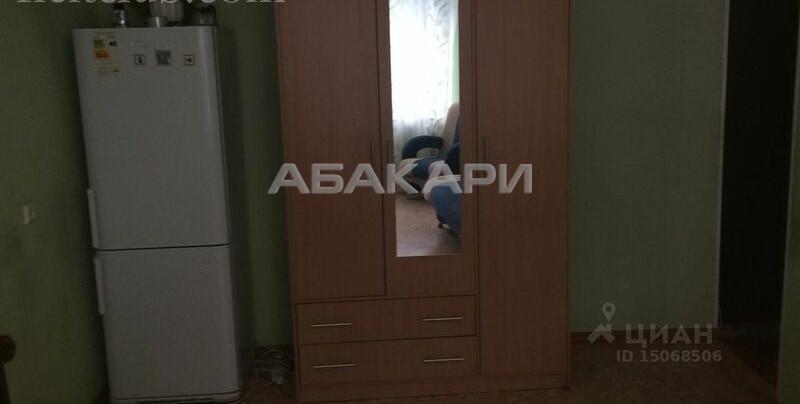 1-комнатная Академгородок Академгородок мкр-н за 13000 руб/мес фото 2