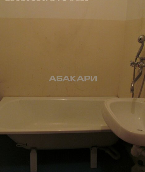 1-комнатная Даурская Верхние Черемушки мкр-н за 11000 руб/мес фото 4