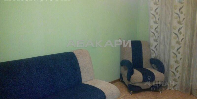 1-комнатная Академгородок Академгородок мкр-н за 13000 руб/мес фото 12