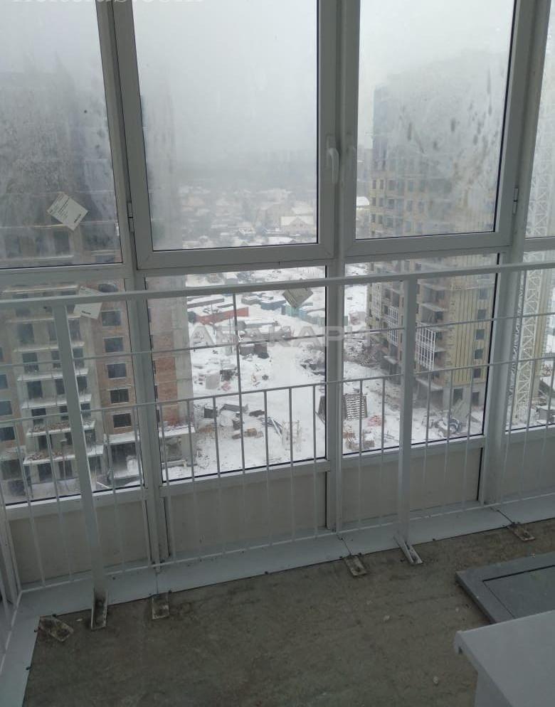 1-комнатная Лесопарковая ГорДК ост. за 12000 руб/мес фото 2