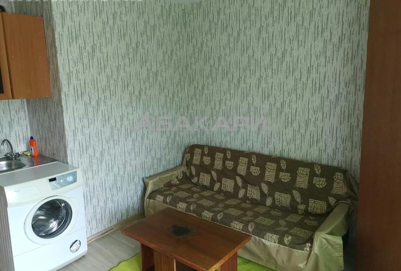 1-комнатная Серова Студгородок ост. за 12000 руб/мес фото 8