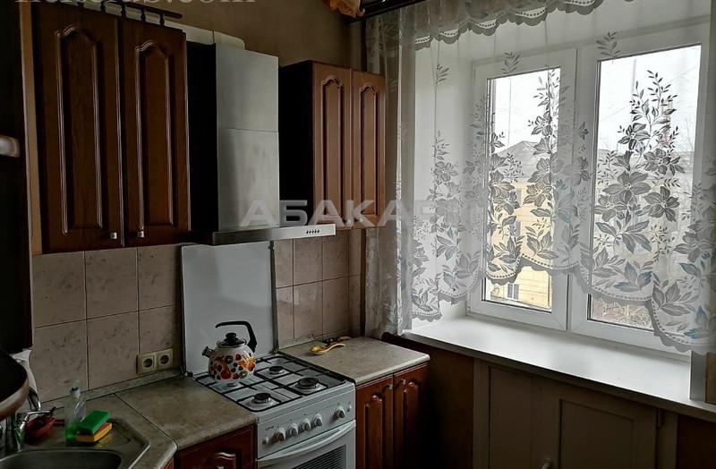 2-комнатная Свободный проспект Свободный пр. за 16000 руб/мес фото 4