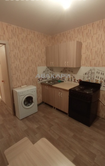 1-комнатная Ольховая Солнечный мкр-н за 12000 руб/мес фото 5