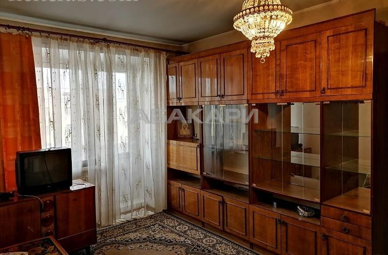 2-комнатная Свободный проспект Свободный пр. за 16000 руб/мес фото 5