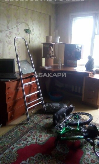 3-комнатная Александра Матросова Предмостная площадь за 15000 руб/мес фото 2