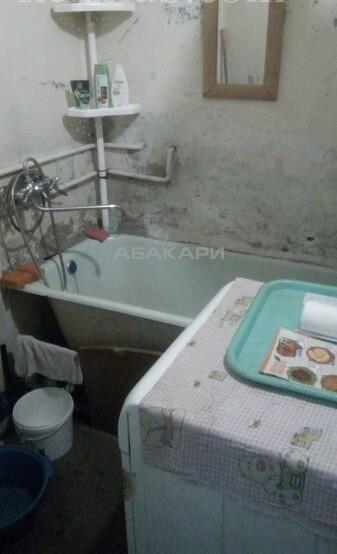 3-комнатная Александра Матросова Предмостная площадь за 15000 руб/мес фото 5