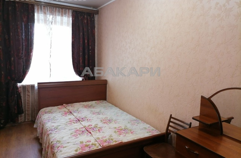 2-комнатная Свободный проспект Свободный пр. за 16000 руб/мес фото 3