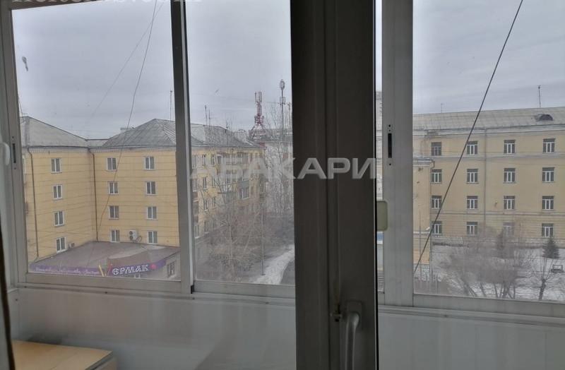2-комнатная Свободный проспект Свободный пр. за 16000 руб/мес фото 6