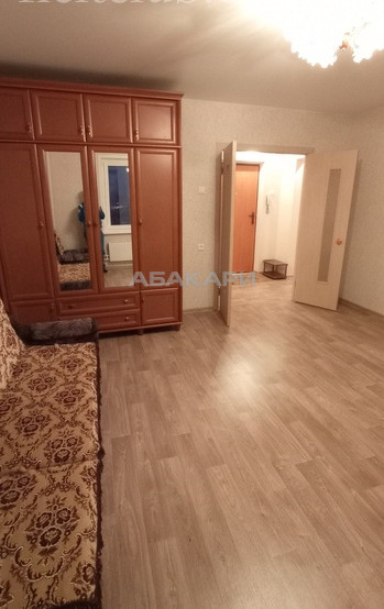 1-комнатная Ольховая Солнечный мкр-н за 12000 руб/мес фото 7