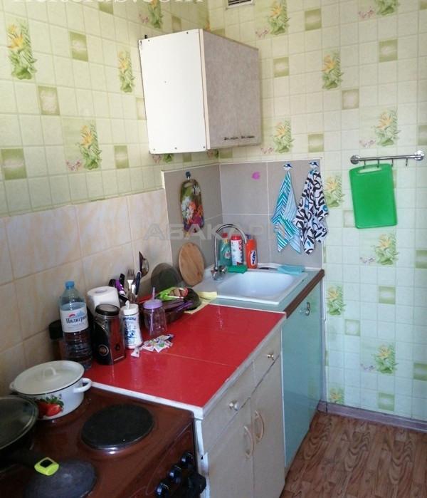 1-комнатная 78 Добровольческой Бригады Взлетка мкр-н за 13000 руб/мес фото 2