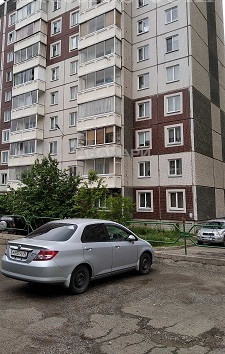 1-комнатная Седова Ботанический мкр-н за 13000 руб/мес фото 21