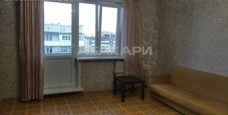1-комнатная Взлетная Березина за 14000 руб/мес фото 4