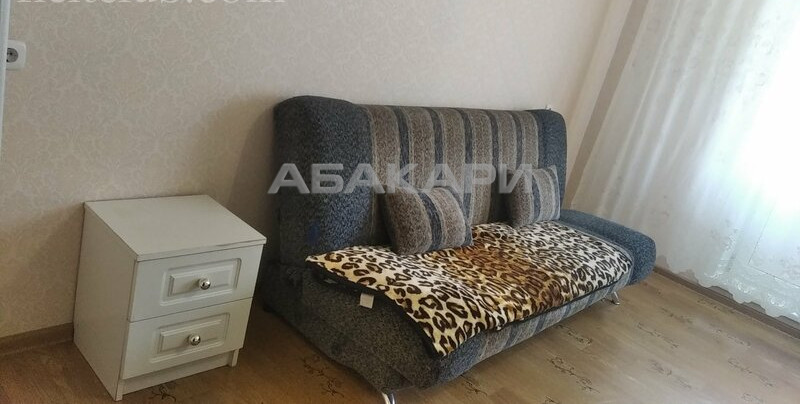 1-комнатная Седова Ботанический мкр-н за 13000 руб/мес фото 6