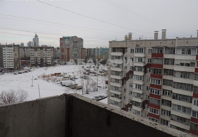 1-комнатная Взлетная Березина за 14000 руб/мес фото 17