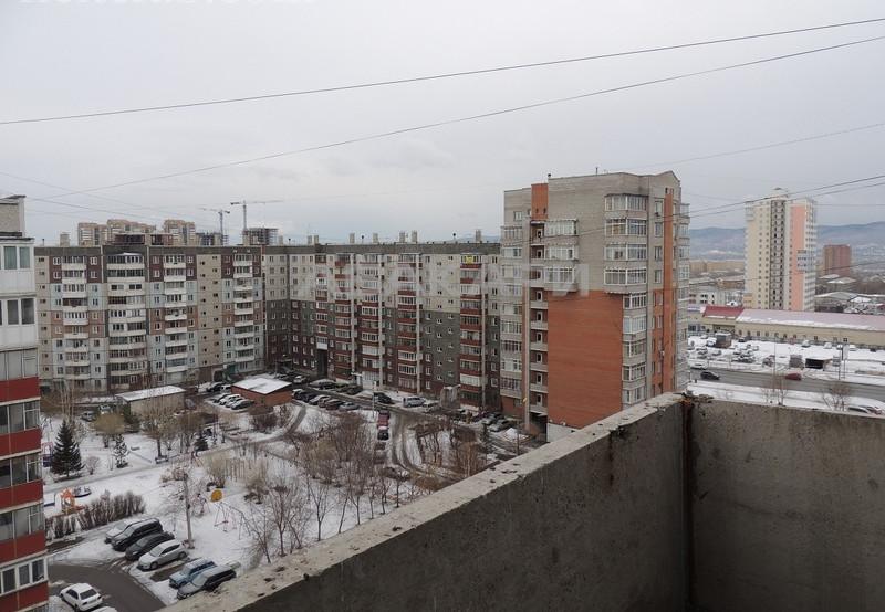 1-комнатная Взлетная Березина за 14000 руб/мес фото 16