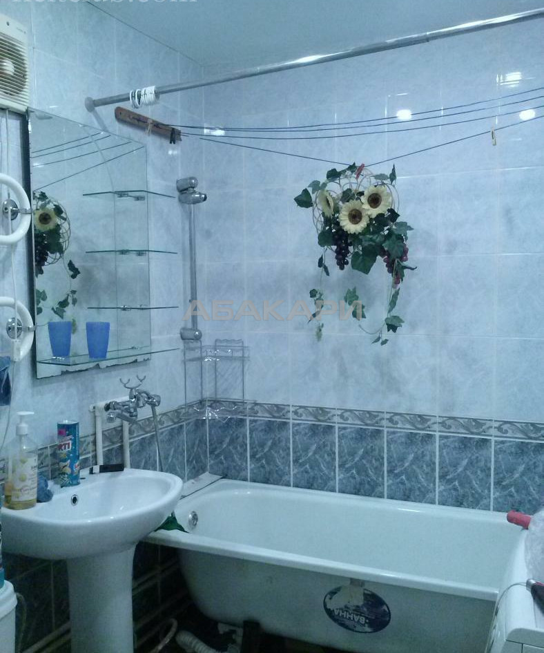 1-комнатная Тельмана Зеленая роща мкр-н за 15000 руб/мес фото 5