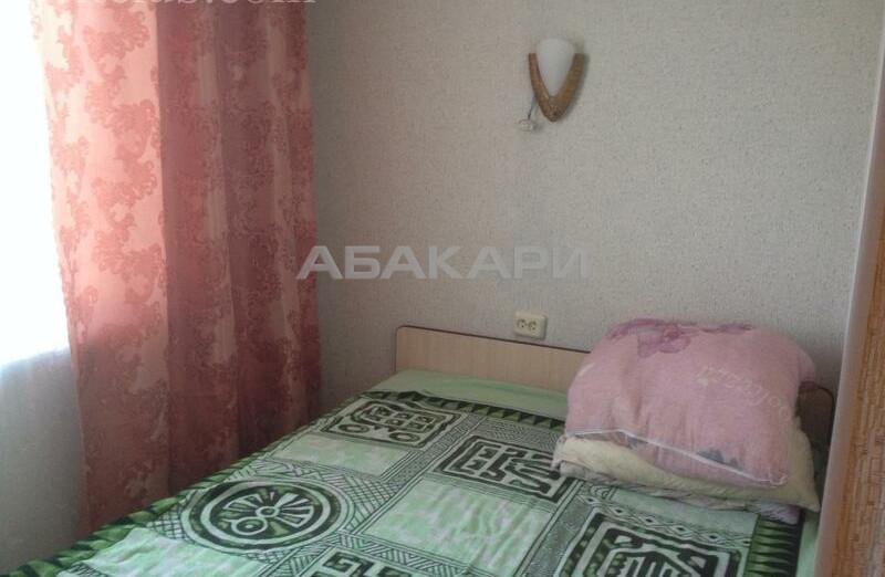 1-комнатная Тельмана Зеленая роща мкр-н за 15000 руб/мес фото 4