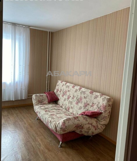 1-комнатная Ольховая Солнечный мкр-н за 13000 руб/мес фото 2