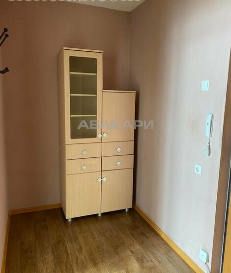 1-комнатная Ольховая Солнечный мкр-н за 13000 руб/мес фото 3