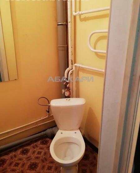 гостинка Светлогорский переулок Северный мкр-н за 10500 руб/мес фото 13