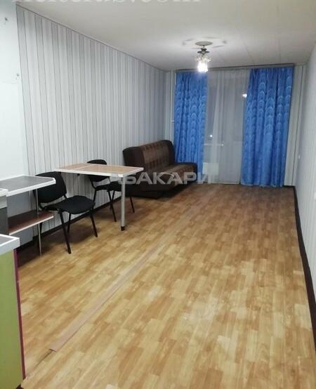 гостинка Светлогорский переулок Северный мкр-н за 10500 руб/мес фото 4