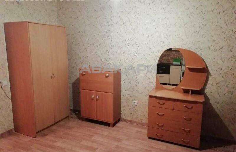 1-комнатная Ключевская ДОК ост. за 12500 руб/мес фото 3