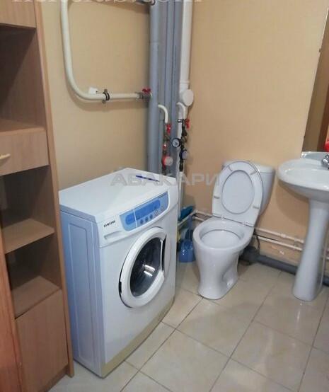 1-комнатная Ключевская ДОК ост. за 12500 руб/мес фото 5