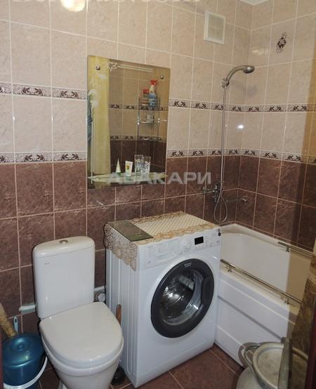 1-комнатная Крупской БСМП ост. за 14500 руб/мес фото 5