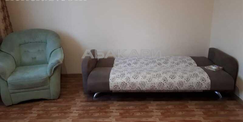 1-комнатная Ботанический бульвар Ботанический мкр-н за 13000 руб/мес фото 3
