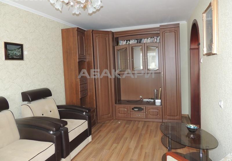 1-комнатная Крупской БСМП ост. за 14500 руб/мес фото 3