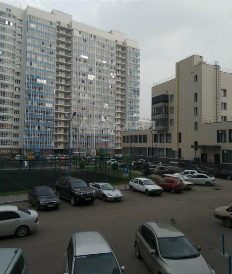 1-комнатная Карамзина Утиный плес мкр-н за 12500 руб/мес фото 2