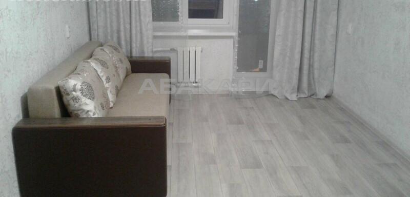 1-комнатная Сурикова Центр за 17500 руб/мес фото 6