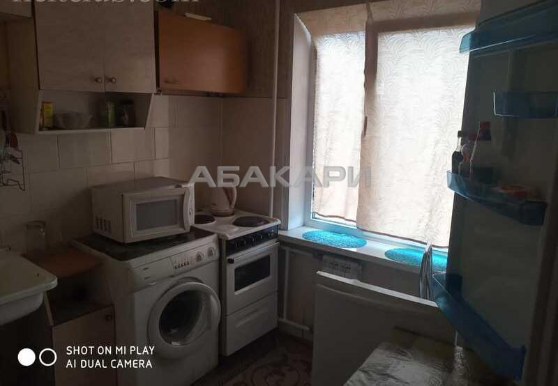 1-комнатная Говорова Энергетиков мкр-н за 12000 руб/мес фото 2