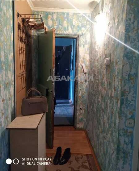 1-комнатная Говорова Энергетиков мкр-н за 12000 руб/мес фото 10