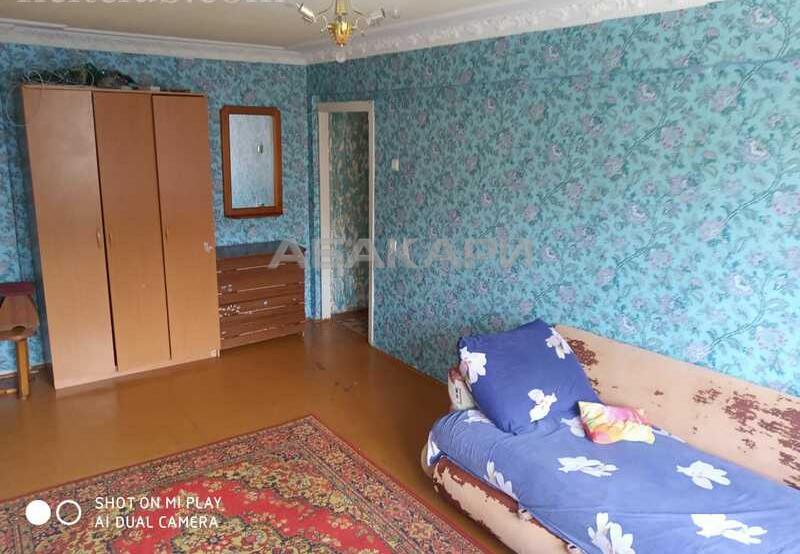 1-комнатная Говорова Энергетиков мкр-н за 12000 руб/мес фото 11