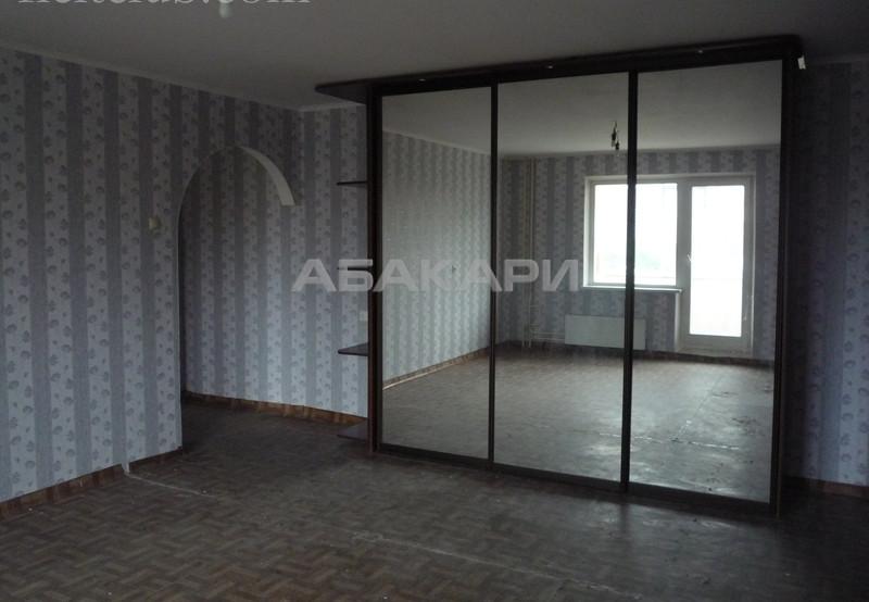 3-комнатная Кравченко Свободный пр. за 17000 руб/мес фото 1