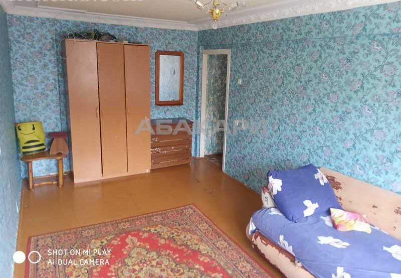 1-комнатная Говорова Энергетиков мкр-н за 12000 руб/мес фото 4